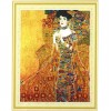 Damsel | 5D Diamond Painting | Partial | Special-shaped Diamond